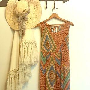Dresses & Skirts - Sun goddess swim cover